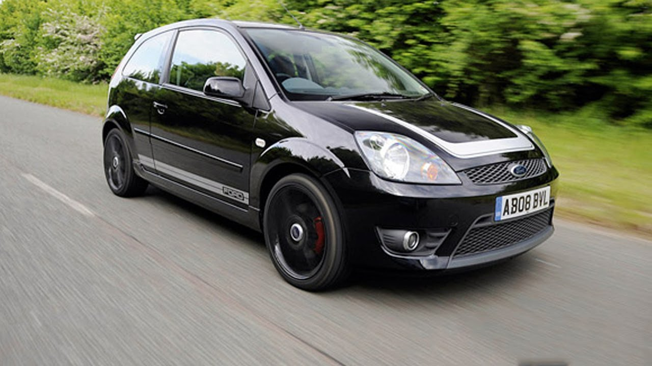 ford fiesta st mk6 full non resonated milltek tunnel run. Black Bedroom Furniture Sets. Home Design Ideas