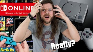 Nintendo FAILS & PlayStation SUCCEEDS By Copying Nintendo?