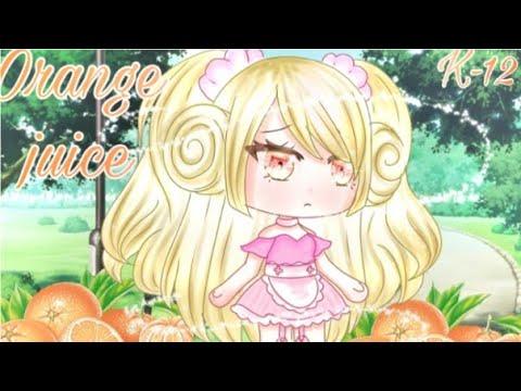 Orange Juice - Glmv