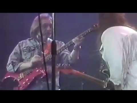 John Entwistle Bass Solo - Live 1987