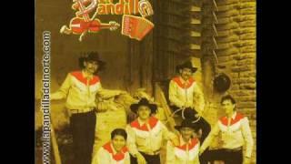 La Pandilla del Norte - El Sancudito Loco