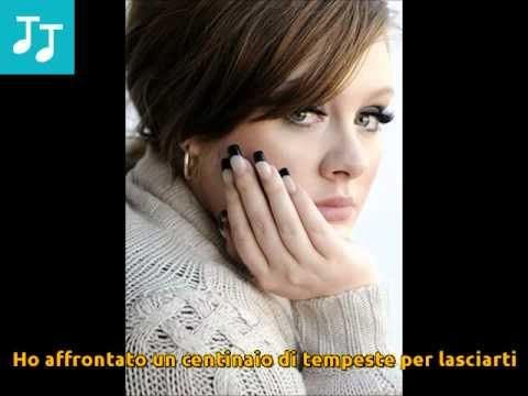 Adele - Turning Tables SUBITA