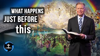 End Time Events before the Second Coming Of Christ | Mark Finley