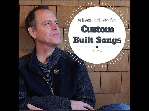 David Wilcox — Custom Songs