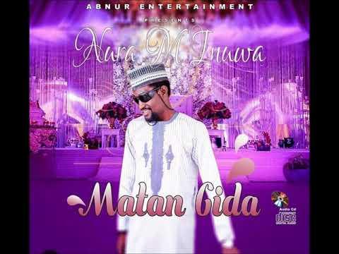 Nura M. Inuwa - Saudat 1 (Matan Gida album) thumbnail