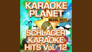 Zuckerpuppe aus der Bauchtanzgruppe (Karaoke Version) (Originally Performed By Bill Ramsey)