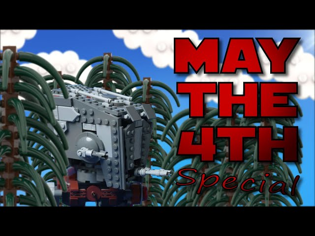 May the 4th Special II Lego Brickfilm