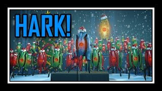 [♪] Portal - Hark! Our Turret Voices Sing