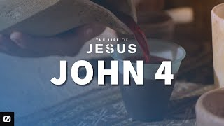 John 4 - Are you Thirsty?