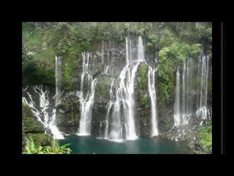 Top 5 beautiful waterfall in Congo - World natural waterfall - Africa