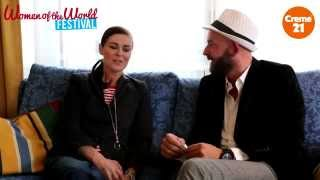 Backstage Interview Lisa Stansfield by WOTW Festival & Creme21