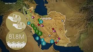 Iran - Eine kommende Großmacht - Mit offenen Karten