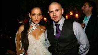 New Jennifer Lopez Feat.  Pitbull - Fresh Out The Oven (2009 Single)