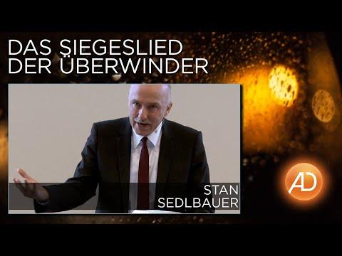 Stan Sedlbauer, Das Siegeslied der Überwinder, amazing discoveries