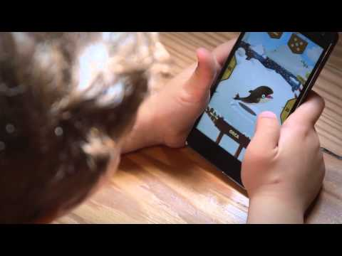 Papumba Animal Sounds - Promotion Video Game Android & iOS