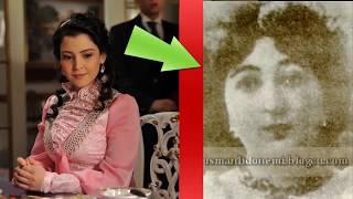 Payitaht Abdülhamid | Naime Sultan - Beyaz Gelinliğin Tarihi