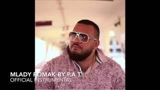 P.A.T. - MLADY ROMAK (Official instrumental)