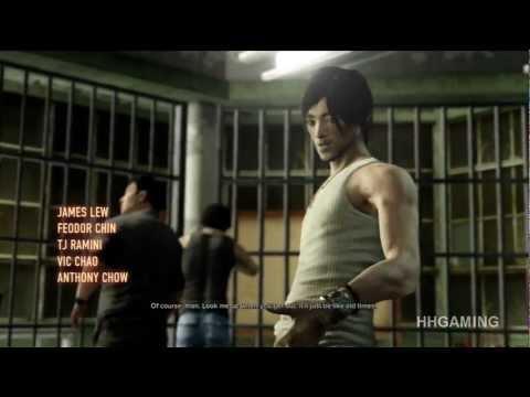 Sleeping Dogs - Walkthrough Part 1 HD No Commentary (Gameplay) Full Game Walkthrough Gameplay