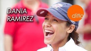 Dania Ramirez - ditlo