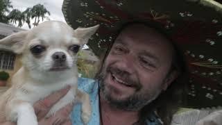 CHIHUAHUA, O MEXICANO INVOCADO!   RICHARD RASMUSSEN