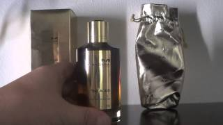The Aoud by Mancera - Presentation Video
