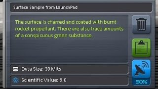 How To Farm Science In Kerbal Space Program