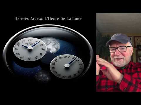 Moon Phase Watches #190