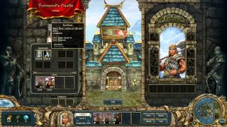 Let's Play King's Bounty Warriors of the North [001] Olaf's Schicksal