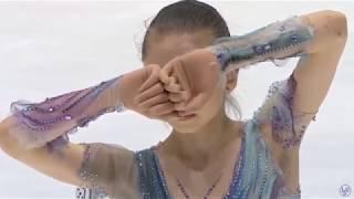 Камила Валиева ПП ЮЧМ 07 03 2020