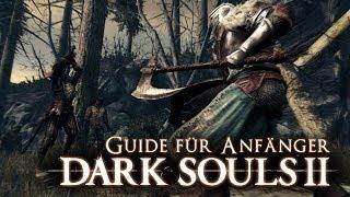 Tipps & Hilfen für Dark Souls 2 - Die besten Waffen für den Anfang & mehr (Spoiler!)