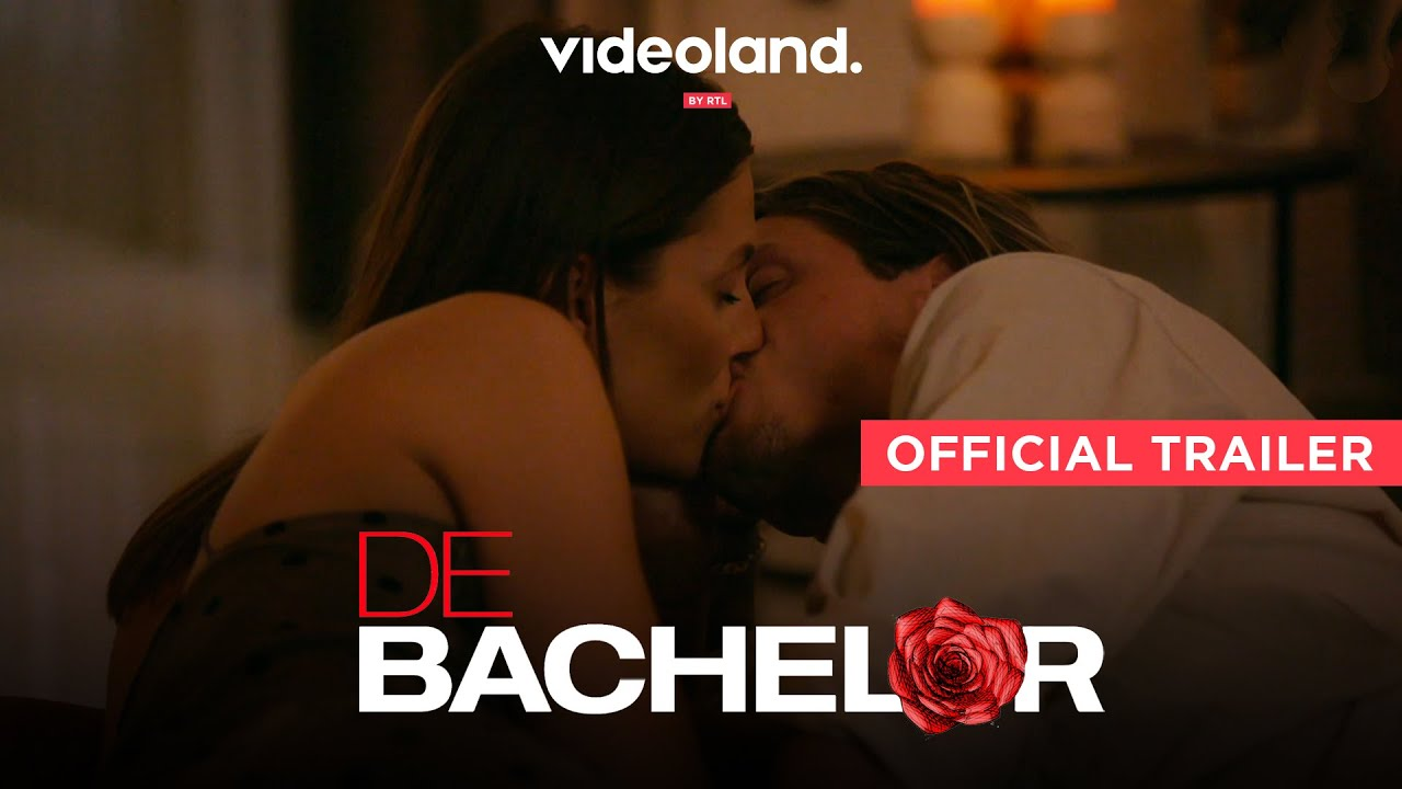 De Bachelor met Tony Junior | Trailer | Vanaf 24 juni