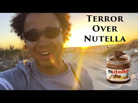 Does NUTELLA cause CANCER | Palm OIL Scandal