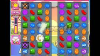 candy crush saga level 1554 no booster 2 stelle