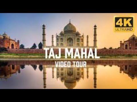 Taj Mahal The Symbol Of Love Explored The Indian Waywonder Of