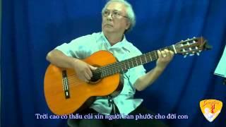 KIẾP NGHÈO (Lam Phương) (làm lại)