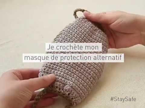[ TUTO ] Le masque de protection alternatif au crochet