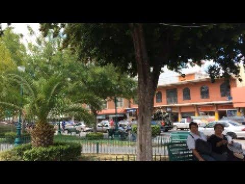 Visiting Nuevo Laredo, Mexico 2017