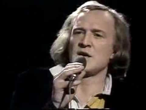 "Richard Harris sings ""I Dont Have To Tell You"" from his album ""Slides"""