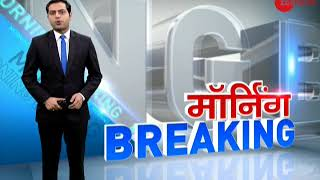 Morning Breaking: Counting of votes to be held today in Meghalaya, Nagaland, Tripura