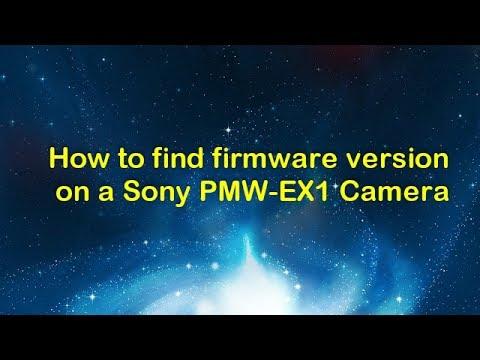 Sony pmw-ex1-0 repair|soft focus|broken|no power|sdi.