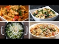 4 Easy 3-Ingredient Dinners