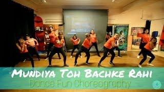 Dance Fun - Mundiya Toh Bachke Rahi - Baghi 2 | Dance Choreography