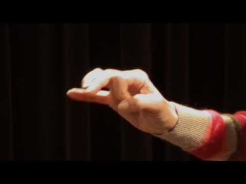 Celia Sheen plays Midsomer Murders on Theremin