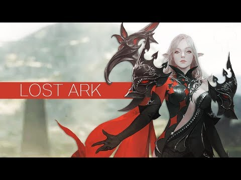 What's Good About Lost Ark