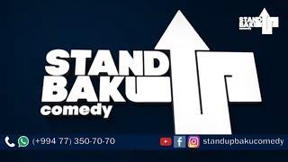 Stand UP Baku (47-ci şou) Son veriliş