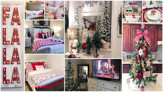 CHRISTMAS HOUSE TOUR | PLAID WEEK DAY 2