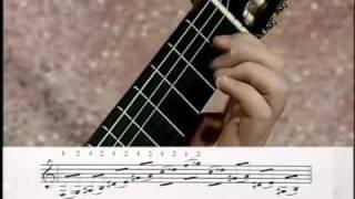 Scott Tennant - Pumping Nylon - Warm up thumbnail