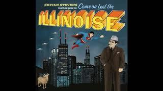 Illinois (2005) - THE BLACK HAWK WAR (Instrumental)