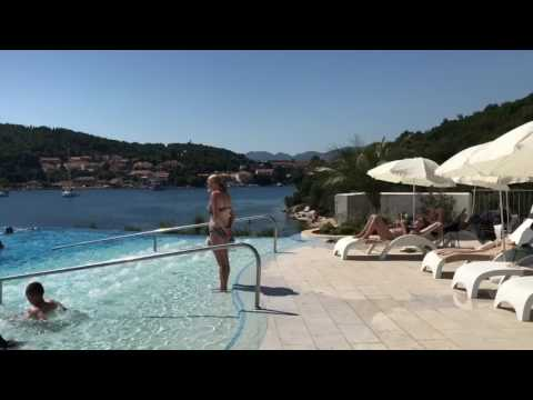 Dj Akademija summer tour 2017 - Korčula, Port 9 Resort
