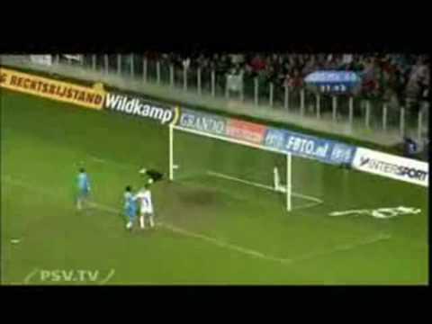 Heurelho Gomes PSV/Tottenham hotspur